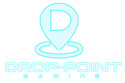DROPPOINT GAMING Website