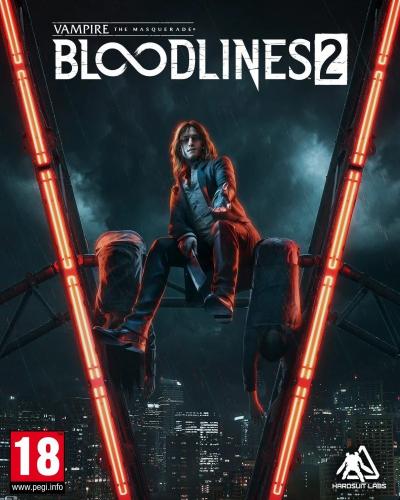 VAMPIRE : BLOODLINES 2